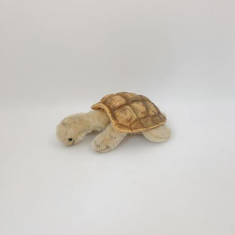 antique Steiff turtle