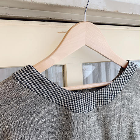 used us check blouse