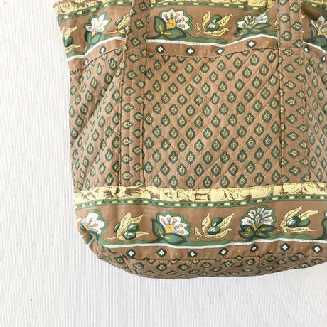 used quilting bag