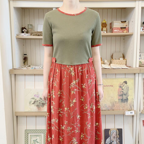 used thermal dress