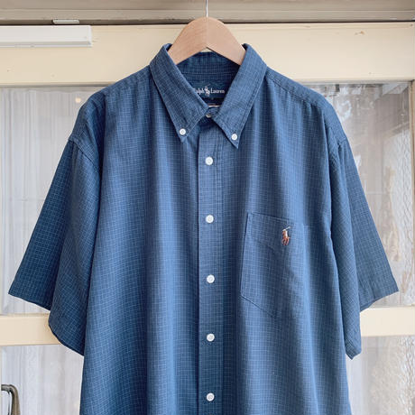 used Ralph Lauren shirt