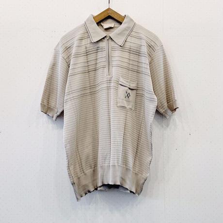 used polo shirt