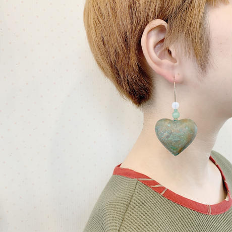used heart pierce