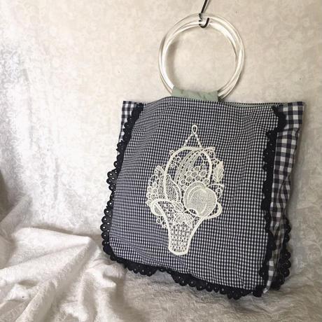 gaga handmade bag