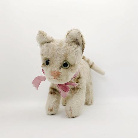 antique Steiff susie cat
