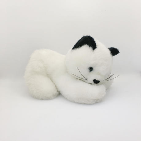 used cat doll