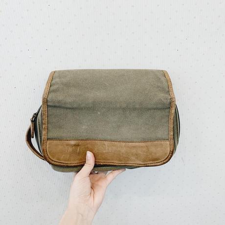 used clutch bag