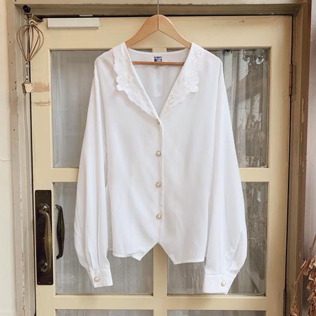 used tyrol blouse