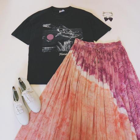 used taidai skirt