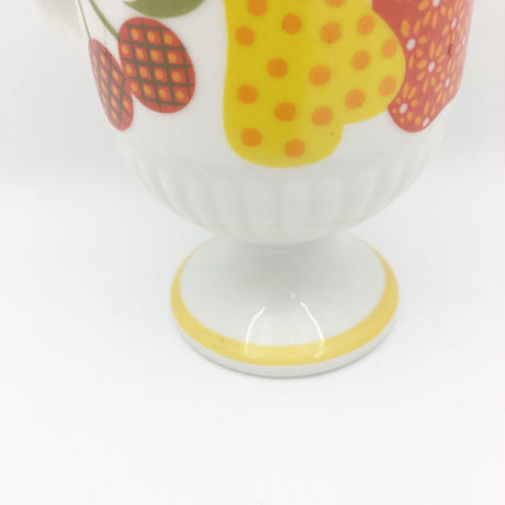 used fruit cup