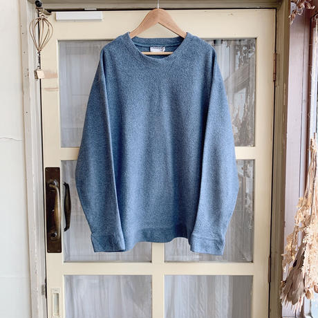used fleece tops