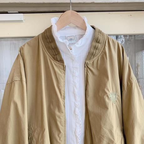 used cotton jacket