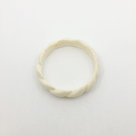 used plastics bangle