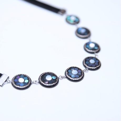 karuṇā/ネックレス