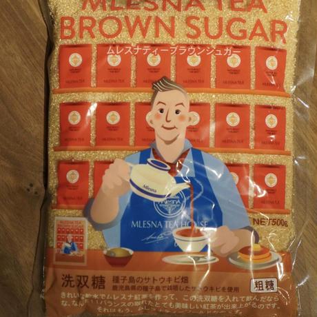 【ムレスナ】洗双糖