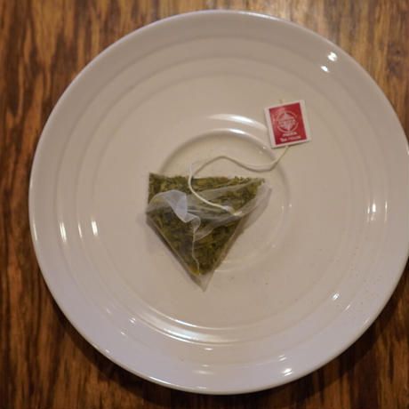 【ムレスナティー】モリンガアールグレイ(ティーバッグ100包)
