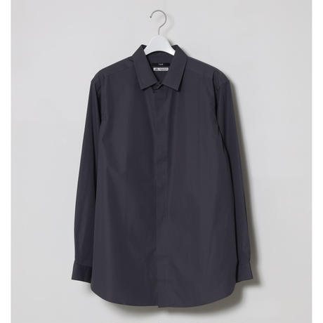 THOMAS MASON DRESS SHIRTS / GRAY