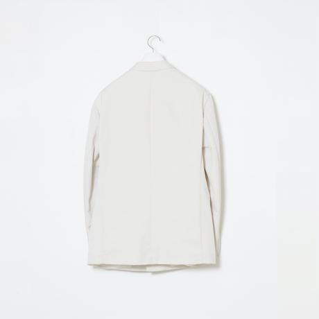 Y.O.N. N/P  SUIT JACKET / WHITE