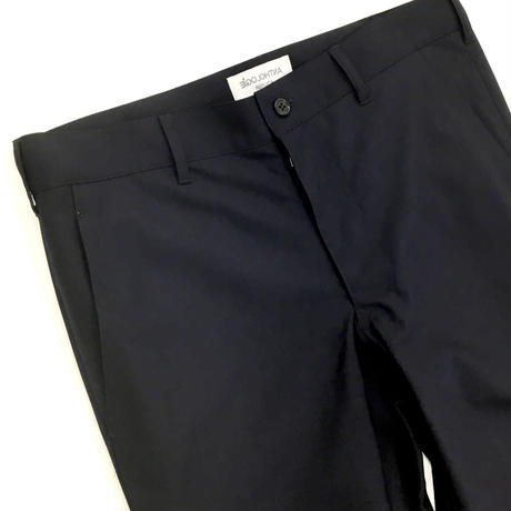 ANTHOLOGIE REPLICA  /  TEIBAN PANT - NAVY