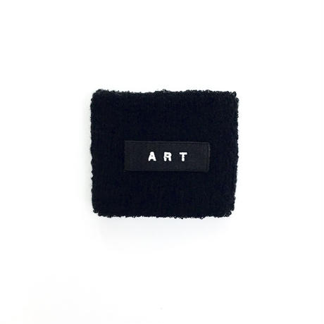 ART  /  LOGO-WRISTBAND