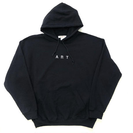 ART  /  PULLOVER HOODED SWEATSHIRT / ART-T006