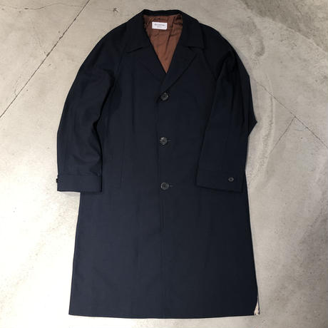 ANTHOLOGIE REPLICA  × RYUSUKE SANO OVER COAT - NAVY