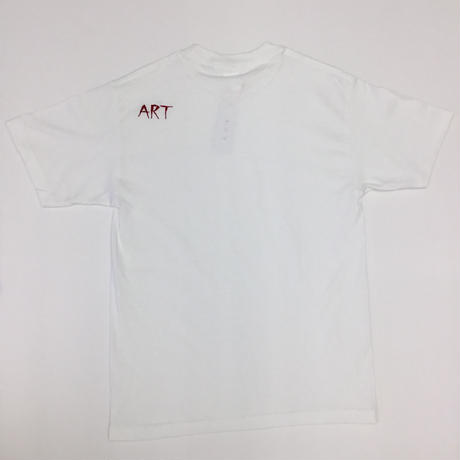 "ART  /  ART ""IT""  LOGO-TEE"