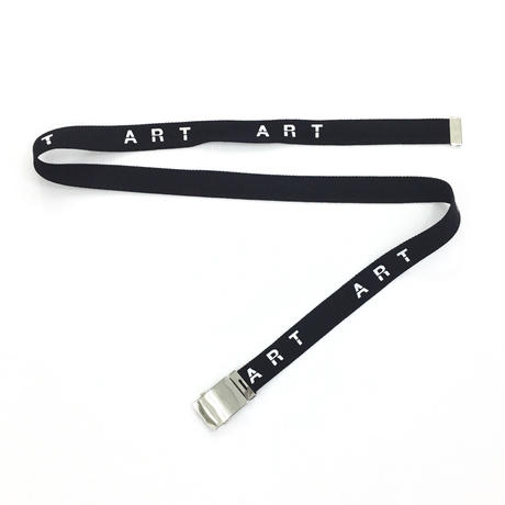 ART  /  LOGO-BELT