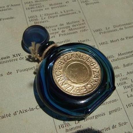 ロシャスのビザンヌ香水瓶 b-107