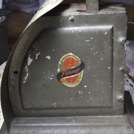 アンティークスケール ポスタルスケール o-226