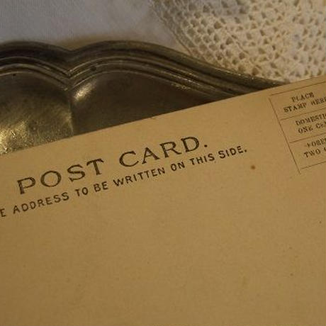 セントポール教会のポストカード c-255