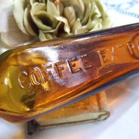 アンティークコーヒーボトル b-82