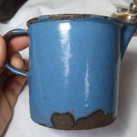 ホーローカップ h-09