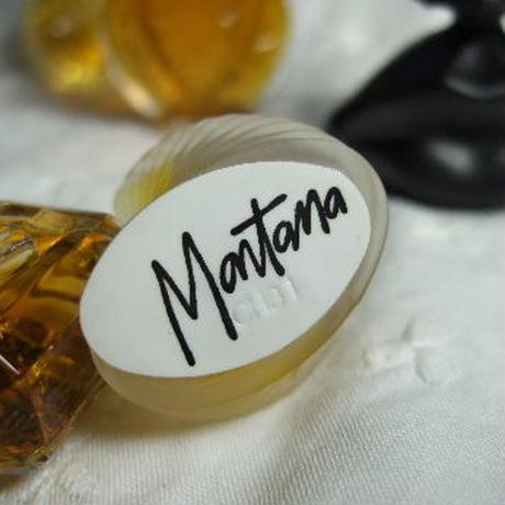 モンタナのミニ香水 フルボトル b-108
