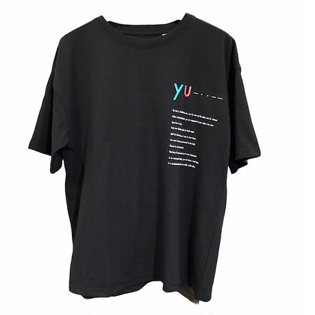 go slow caravan (ゴースローキャラバン)USA/C ゆTシャツ (MENS)