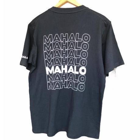 Johnbull(ジョンブル) プリントTシャツ(MAHALO) (MENS)