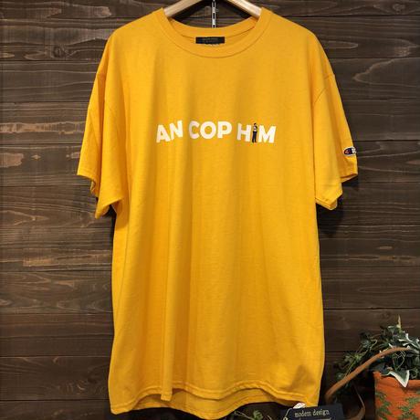 modem design(モデムデザイン) 半袖Tシャツ  メンズ