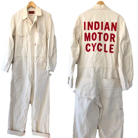 インディアンモーターサイクル×ヘッドライト オールインワン