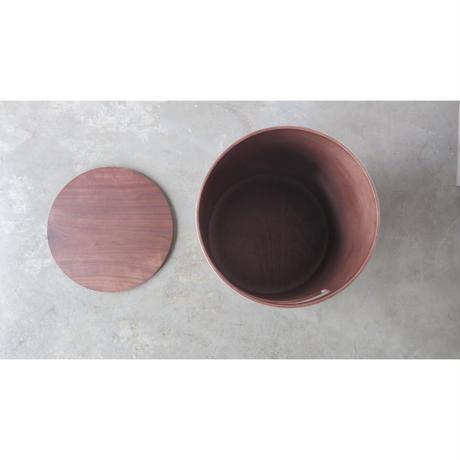 SAITO WOOD サイトーウッド 990 テーブル & ダストボックス ウォルナット