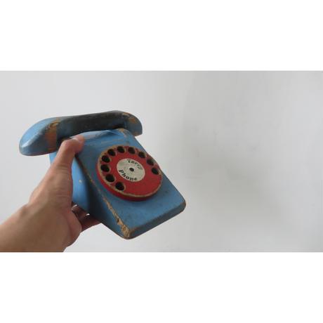 vintage toy Phone