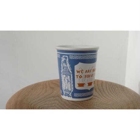 ニューヨーク マグ    WE ARE HAPPY TO SERVE YOU  New York Mug