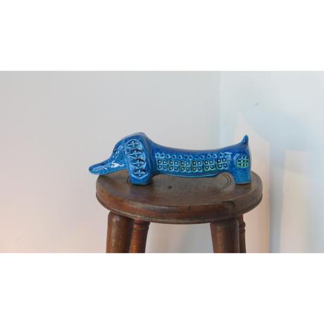 Bitossi Italian animal ceramic object