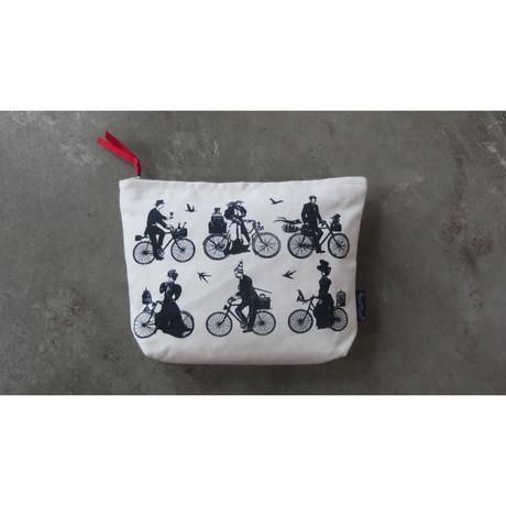 """Chase & Wonder washing bag  """" multiple bike"""""""