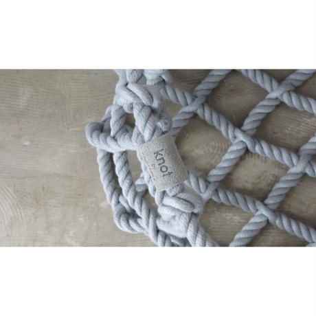 knot  ( L)  新色グレー