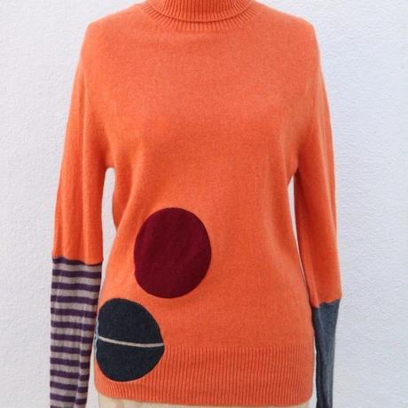 Cashmere  Knit  Re-make