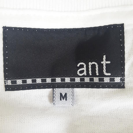 MY STYLE Tシャツ(おとな)WHITE