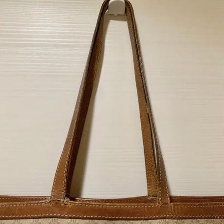 vintage CELINE tote bag