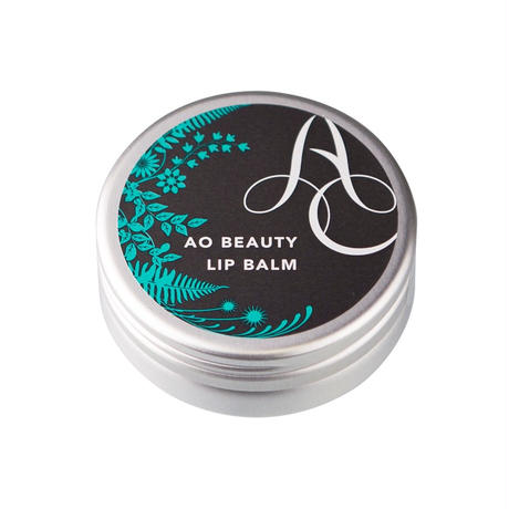 AO BEAUTY LIP BALM