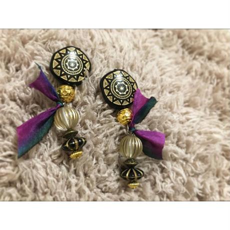 oriental lady pierce