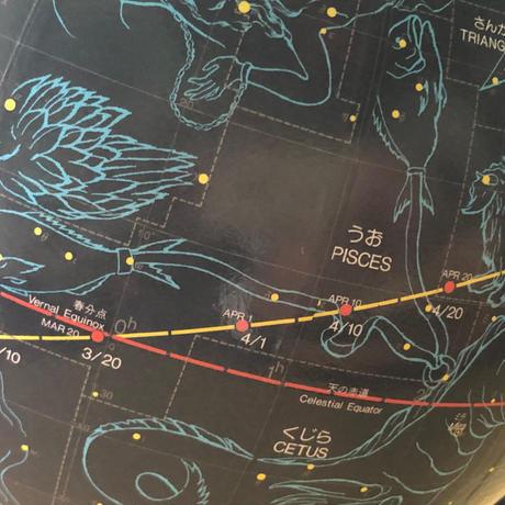 星が告げる【何かが起きる日】2021年ZOOM版